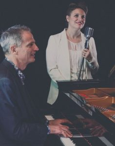 Lucy O'Day and the Simon Latarche Quartet @ The Burrell Theatre