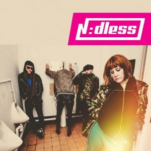 Trifle Gathering Productions present Endless featuring N:Dless @ The Burrell Theatre